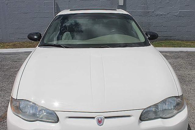 2004 Chevrolet Monte Carlo SS Hollywood, Florida 37