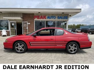 2004 Chevrolet Monte Carlo SS in Medina, OHIO 44256