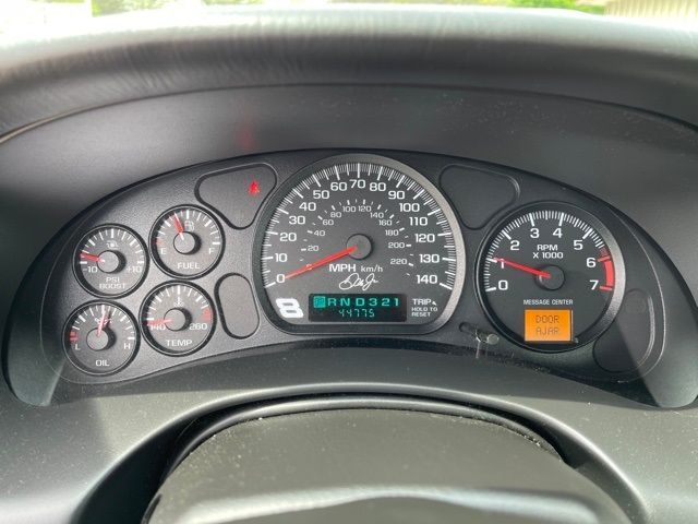 2004 Chevrolet Monte Carlo SS in Medina, OHIO 44256