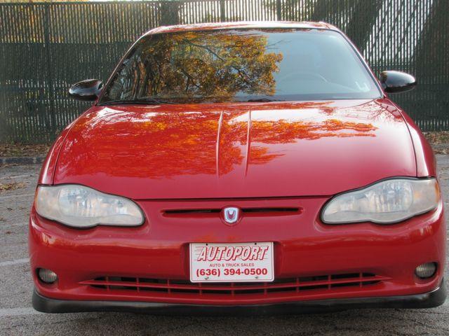 2004 Chevrolet Monte Carlo SS Supercharged St. Louis, Missouri 1