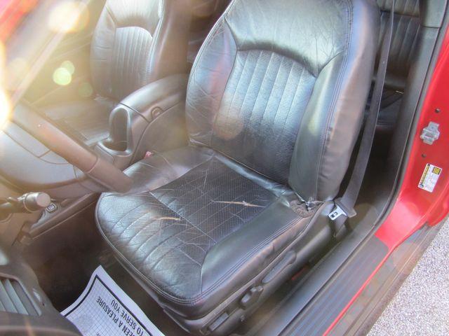 2004 Chevrolet Monte Carlo SS Supercharged St. Louis, Missouri 10