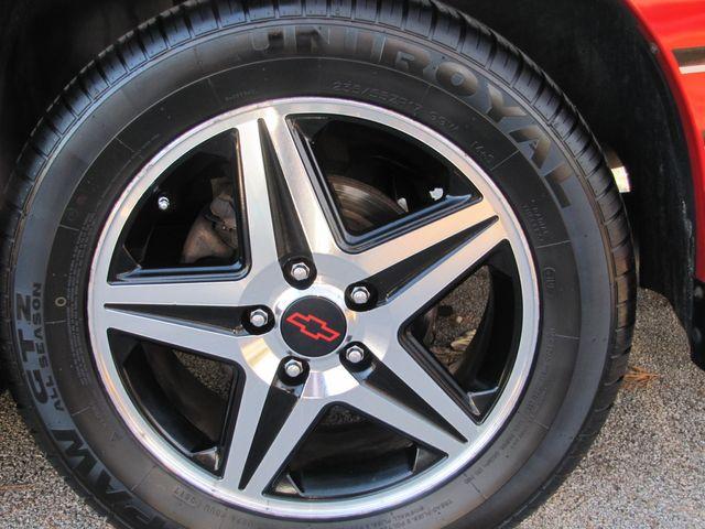 2004 Chevrolet Monte Carlo SS Supercharged St. Louis, Missouri 13