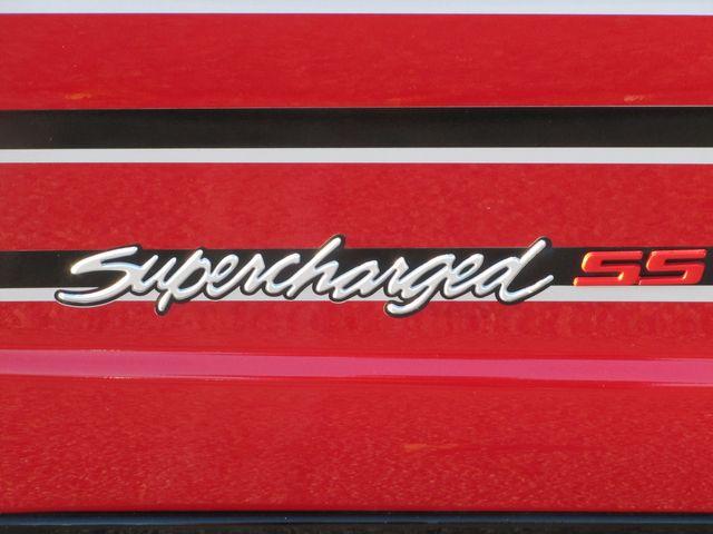 2004 Chevrolet Monte Carlo SS Supercharged St. Louis, Missouri 5