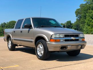 2004 Chevrolet S-10 LS in Jackson, MO 63755