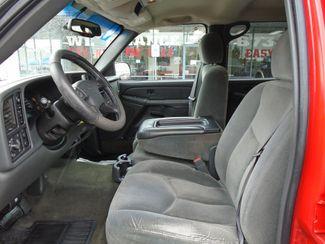 2004 Chevrolet Silverado 1500 Z71  Abilene TX  Abilene Used Car Sales  in Abilene, TX
