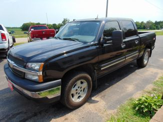 2004 Chevrolet Silverado 1500 LT Crew Alexandria, Minnesota 2