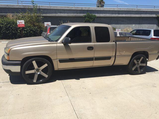 2004 Chevrolet Silverado 1500 in Anaheim, CA 92807