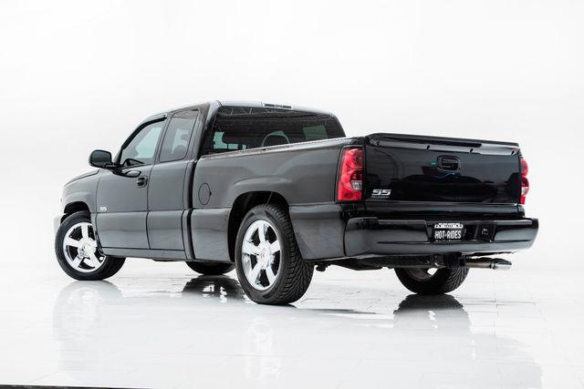 2004 Chevrolet Silverado 1500 SS Heads & Cam in , TX 75006