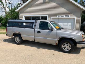 2004 Chevrolet Silverado 1500 LS in Clinton, IA 52732
