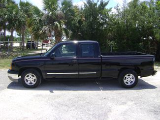 2004 Chevrolet SILVERADO EXT CAB in Fort Pierce, FL 34982