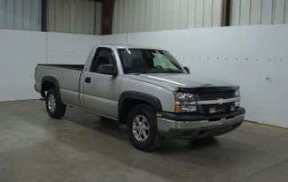 2004 Chevrolet Silverado 1500 Work Truck in Haughton, LA 71037
