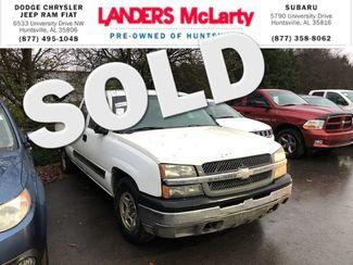 2004 Chevrolet Silverado 1500 LS | Huntsville, Alabama | Landers Mclarty DCJ & Subaru in  Alabama