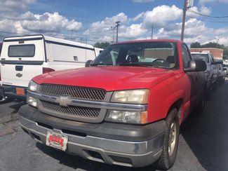 2004 Chevrolet Silverado 1500 Work Truck in Kernersville, NC 27284