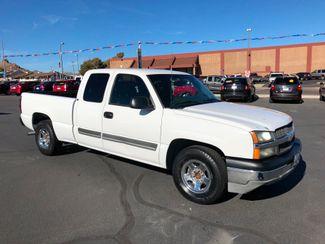 2004 Chevrolet Silverado 1500 in Kingman, Arizona 86401