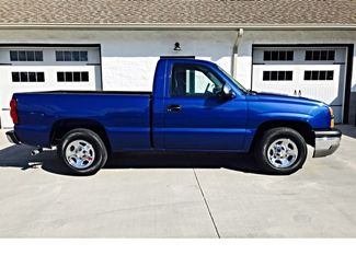 2004 Chevrolet Silverado 1500 Short Bed Custom Imports and More Inc  in Lenoir City, TN