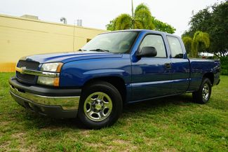 2004 Chevrolet Silverado 1500 LS in Lighthouse Point FL