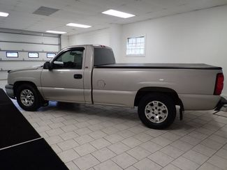 2004 Chevrolet Silverado 1500 Work Truck Lincoln, Nebraska 1