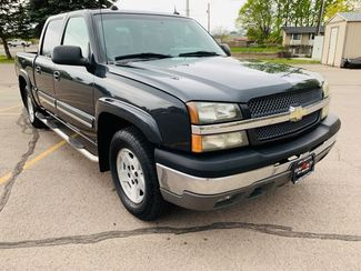 2004 Chevrolet Silverado 1500 Z71 LINDON, UT 1