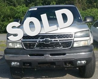 2004 Chevrolet Silverado 1500 Z71 | Little Rock, AR | Great American Auto, LLC in Little Rock AR AR