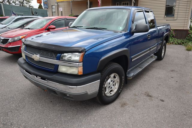 2004 Chevrolet Silverado 1500 in Lock Haven, PA 17745
