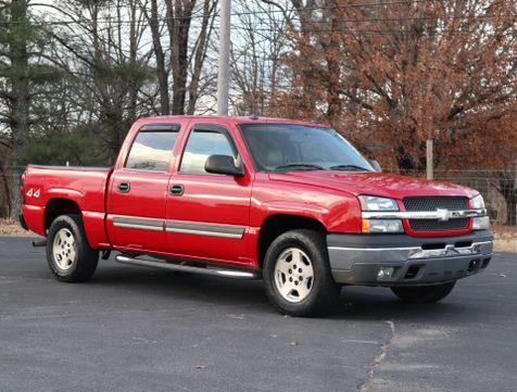 2004 Chevrolet Silverado 1500 LT in Maryville, TN
