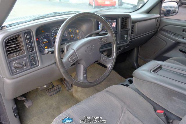 2004 Chevrolet Silverado 1500 4X4 in Memphis, Tennessee 38115