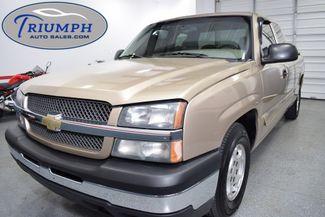 2004 Chevrolet Silverado 1500 in Memphis, TN 38128