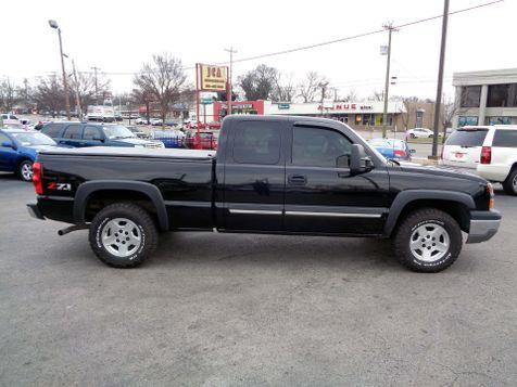 2004 Chevrolet Silverado 1500    Nashville, Tennessee   Auto Mart Used Cars Inc. in Nashville, Tennessee