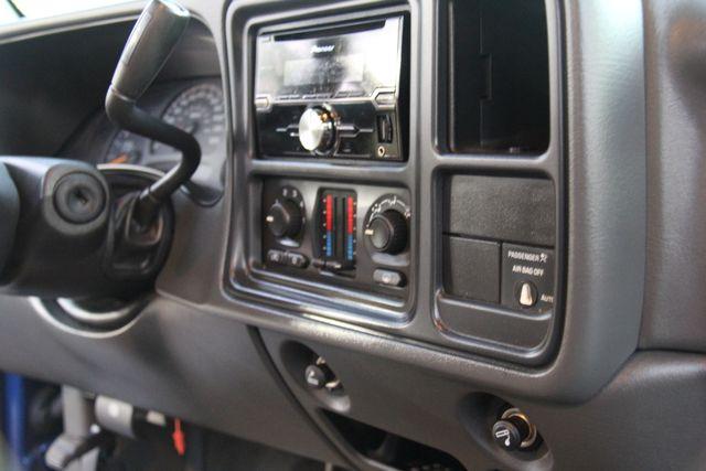 2004 Chevrolet Silverado 1500 Reseda, CA 1