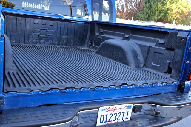 2004 Chevrolet Silverado 1500 Reseda, CA 16