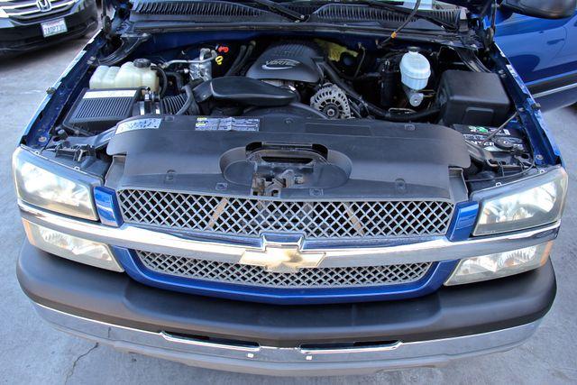 2004 Chevrolet Silverado 1500 Reseda, CA 25