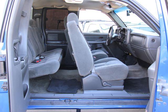 2004 Chevrolet Silverado 1500 Reseda, CA 17