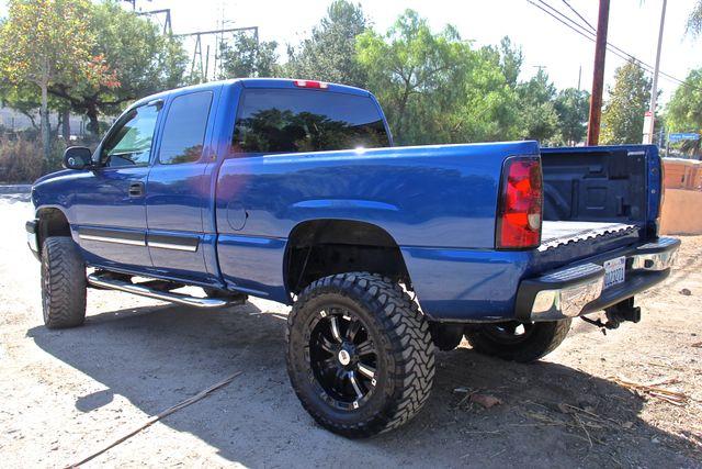 2004 Chevrolet Silverado 1500 Reseda, CA 13