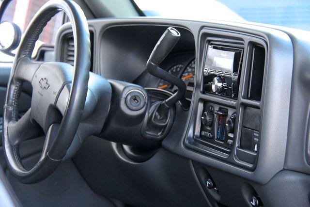 2004 Chevrolet Silverado 1500 Reseda, CA 18