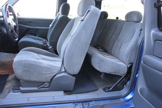 2004 Chevrolet Silverado 1500 Reseda, CA 20
