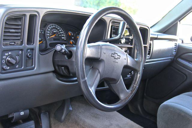 2004 Chevrolet Silverado 1500 Reseda, CA 21