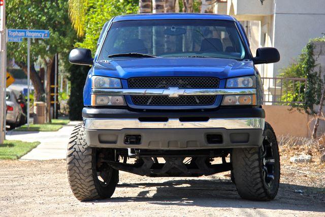 2004 Chevrolet Silverado 1500 Reseda, CA 5