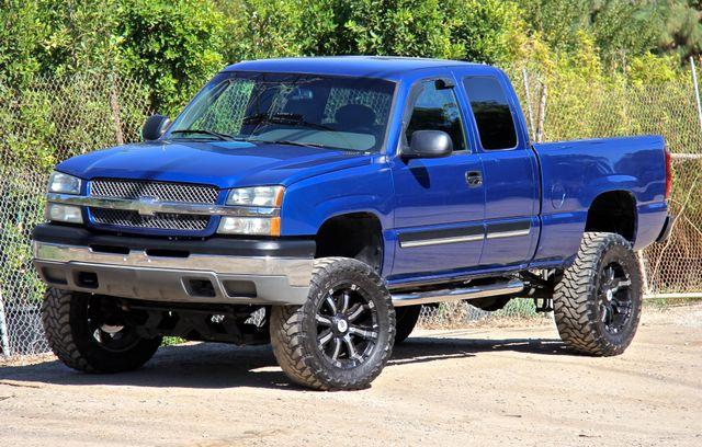 2004 Chevrolet Silverado 1500 Reseda, CA 26