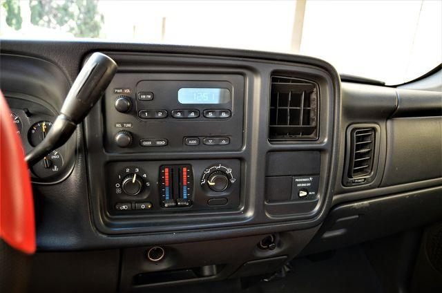 2004 Chevrolet Silverado 1500 Work Truck in Reseda, CA, CA 91335