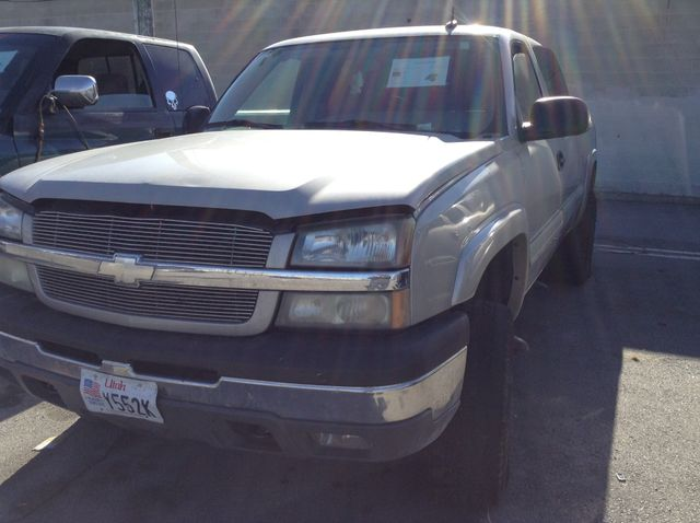 2004 Chevrolet Silverado 1500 Salt Lake City, UT
