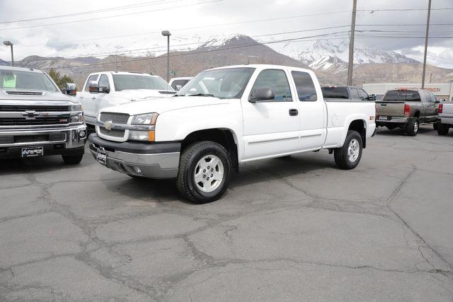 2004 Chevrolet Silverado 1500 in Spanish Fork, UT 84660