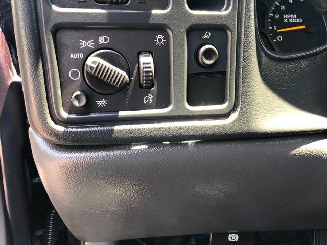 2004 Chevrolet Silverado 1500 Work Truck Sterling, Virginia 17