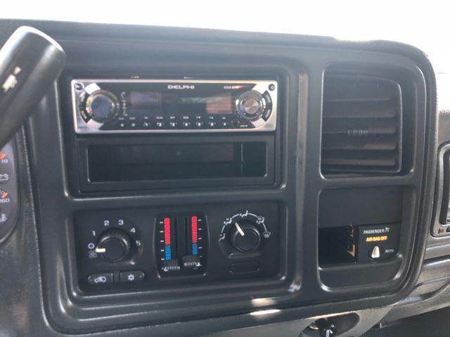 2004 Chevrolet Silverado 1500 Work Truck Sterling, Virginia 18