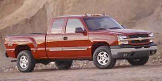 2004 Chevrolet Silverado 1500 in Tomball, TX 77375