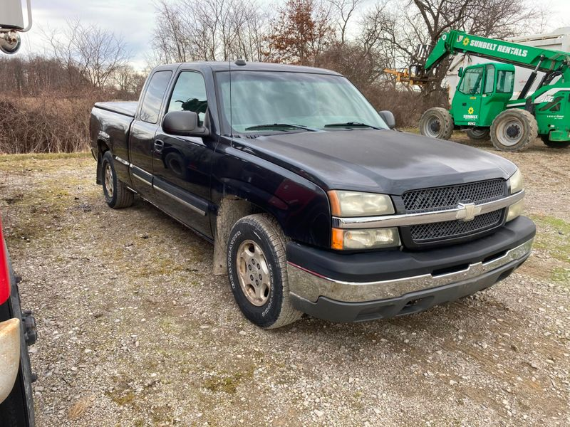 2004 Chevrolet Silverado 1500   in , Ohio