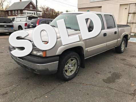 2004 Chevrolet Silverado 1500 Z71 in West Springfield, MA