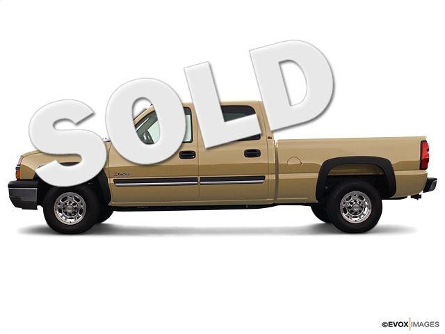 2004 Chevrolet Silverado 2500 LS Minden, LA