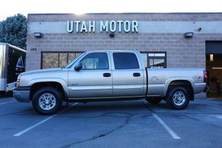 2004 Chevrolet Silverado 2500 LS | Orem, Utah | Utah Motor Company in  Utah