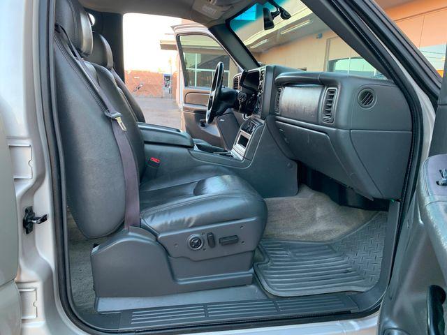 2004 Chevrolet Silverado 2500HD 4X4 LT DURAMAX 3 MONTH/3,000 MILE NATIONAL POWERTRAIN WARRANTY Mesa, Arizona 13