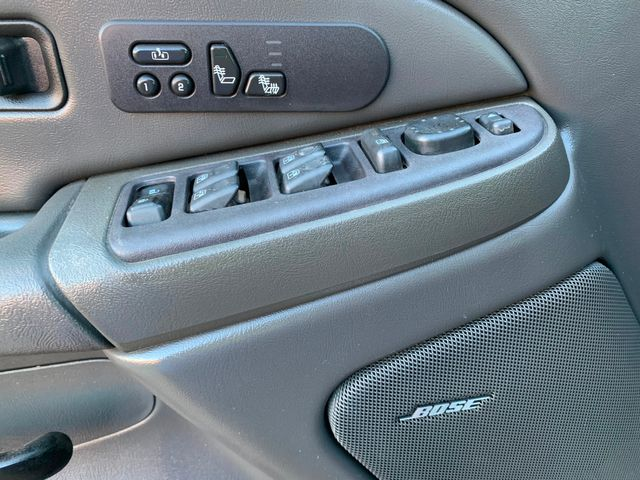 2004 Chevrolet Silverado 2500HD 4X4 LT DURAMAX 3 MONTH/3,000 MILE NATIONAL POWERTRAIN WARRANTY Mesa, Arizona 15